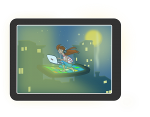 Gift ideas for Tablet users.